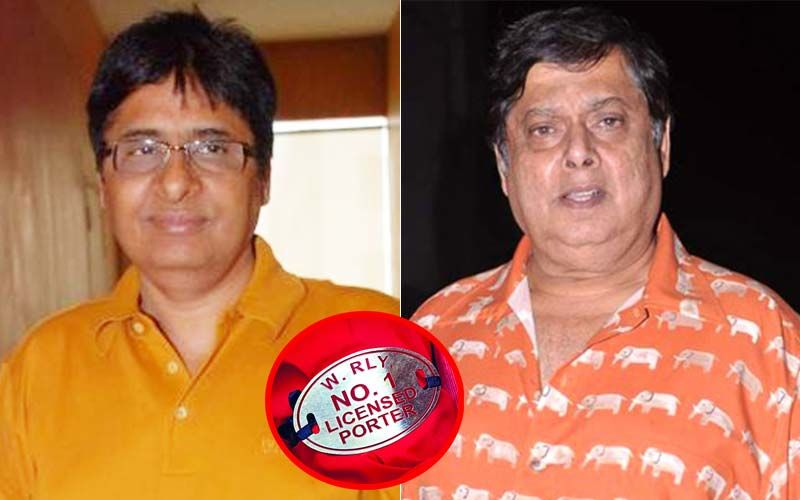 David Dhawan Clarifies On Reports Of A Fallout With Vashu Bhagnani Over Coolie No. 1 Remake