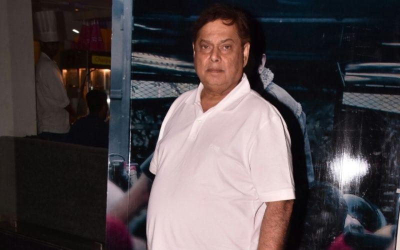 कादर खान को अपनी फिल्मों देखकर हमेशा सेफ मसहूस करते थे डेविड धवन