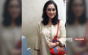 Daya Ben Ko Dekho: This Is How Disha Vakani Looks After 2 Years- EXCLUSIVE