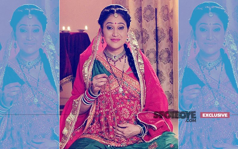 Disha Vakani Aka Daya Ben Blessed With A BABY GIRL!