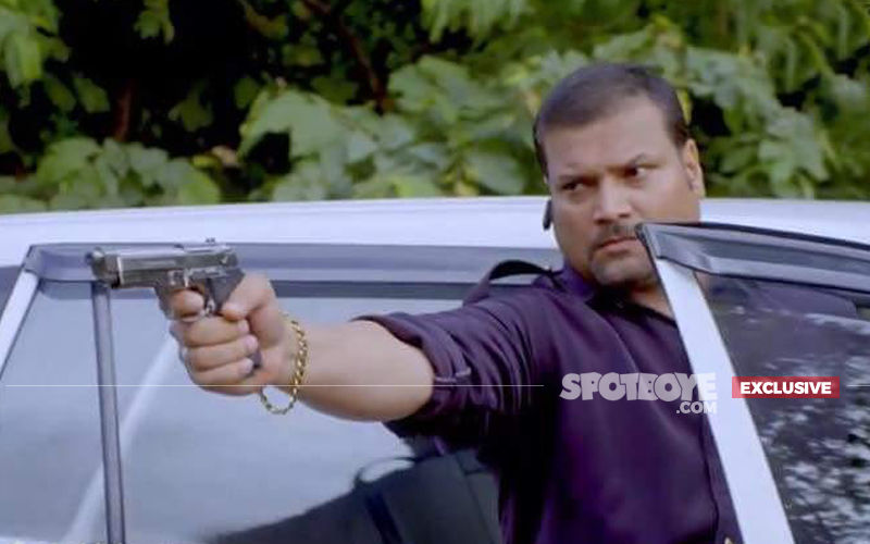 Dayanand Shetty Breaks Down And Lashes Out At Sony For Ending CID Abruptly