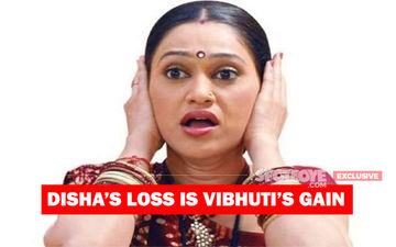 NEW DAYABEN FOUND: Vibhuti Sharma To Replace Disha Vakani in Taarak Mehta Ka Ooltah Chashmah?