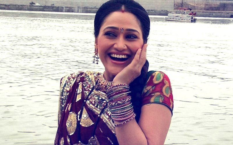 Tarak Mehta Ka Ooltah Chashma Star Disha Vakani Expecting Her First Child?