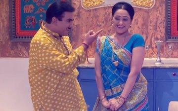 Dayaben's Pregnancy News SOARS Taarak Mehta Ka Ooltah Chashmah's Ratings