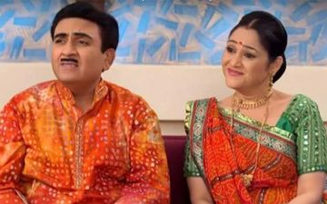 Taarak Mehta Ka Ooltah Chashmah: Disha Vakani AKA Dayaben To Make Her Comeback With A Tailor-Made Situation?
