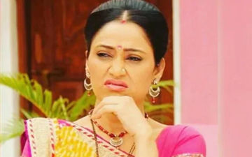 Disha Vakani Aka Dayaben Snaps At Fan Who Said She Has Too Much Ego To Return To Taarak Mehta Ka Ooltah Chashmah