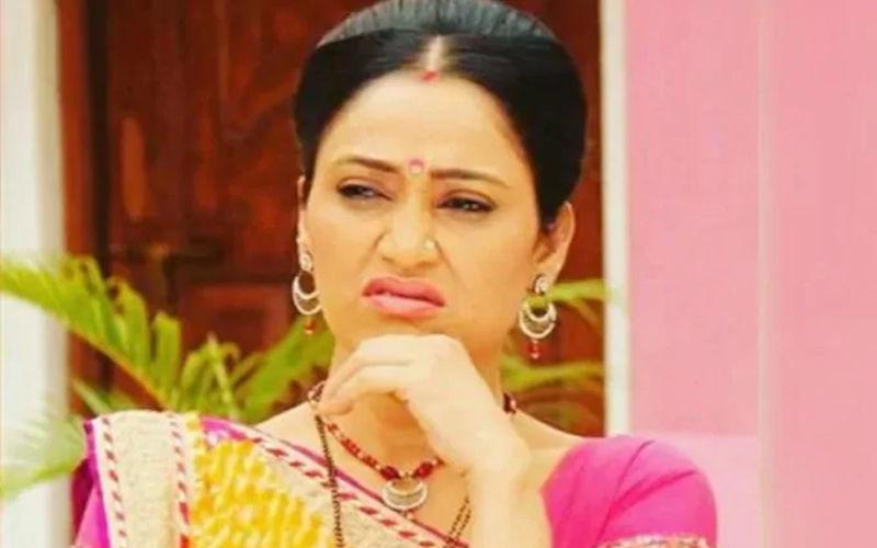 Disha Vakani Aka Dayaben Snaps At Fan Who Said She Has Too Much Ego To Return To Taarak Mehta Ka Ooltah Chashmah