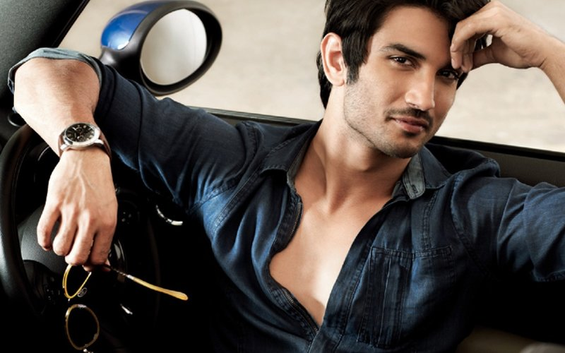 VIDEO: Guess what Sushant Singh's marriage plan is!
