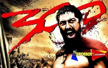 Firoz Nadiadwala to remake Hollywood epic 300?