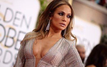 Is Jennifer Lopez pregnant?