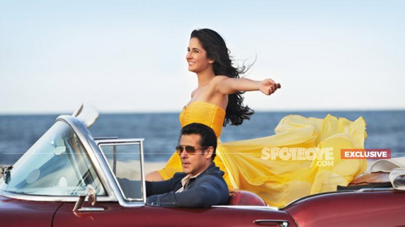 Katrina Kaif Ditches Her Luxurious Audi, Thanks To Salman Khan