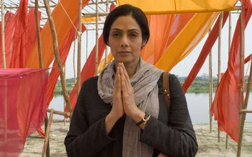 Sridevi's Last Film MOM To Release In China On Mother's Day 2019