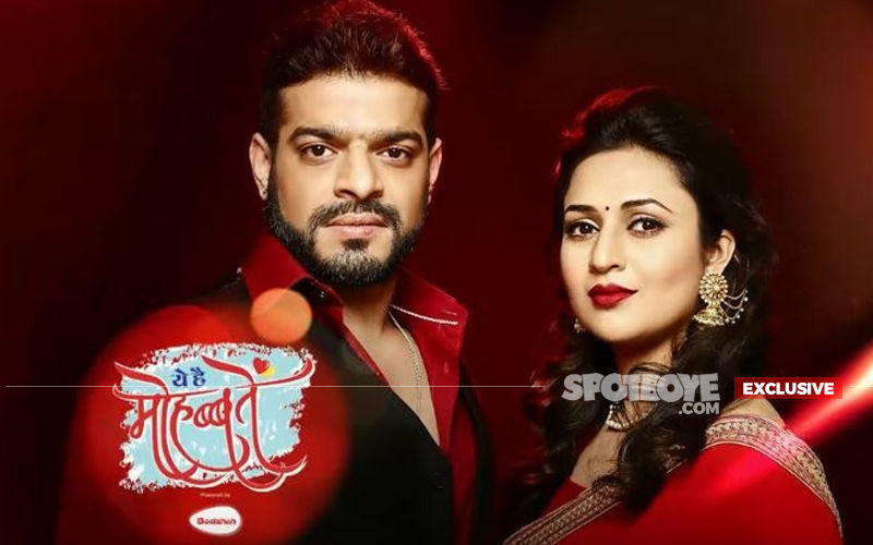 Yeh Hai Mohabbatein To Go Off Air Next Month? Divyanka Tripathi Has This To Say