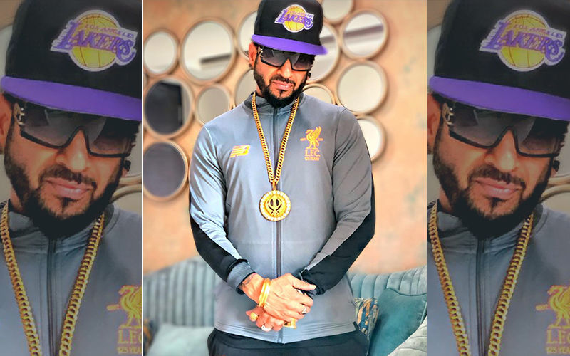 Happy Birthday Jazzy B: Five Interesting Facts About The Bhangra King