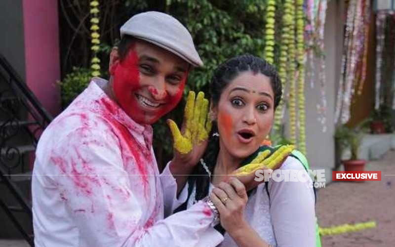 "Disha Vakani's Brother Mayur On Her Return To Taarak Mehta Ka Ooltah Chashmah: ""I Am Hard-Pressed, Leave Me Alone"""