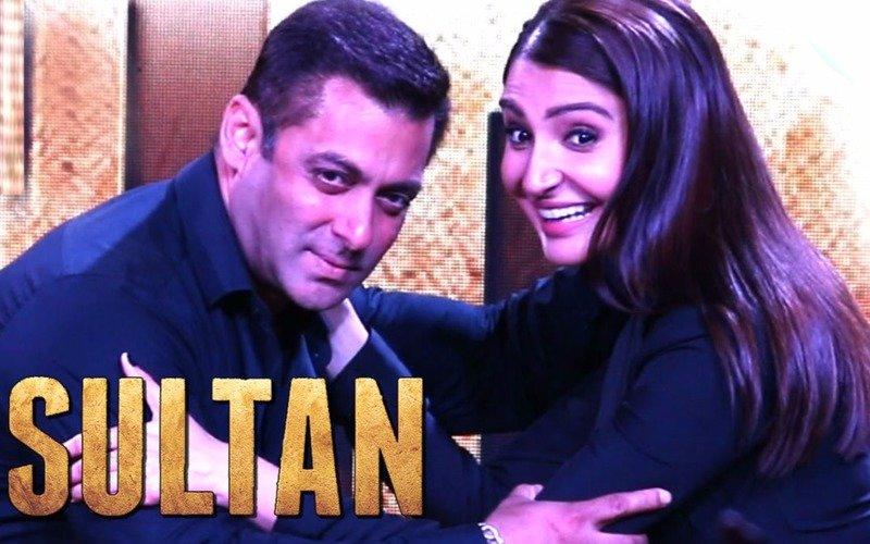 'Sultan' Trailer Review