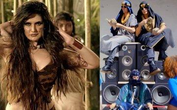 Ram Gopal Varma's Veerappan dances to Furious 7 tune