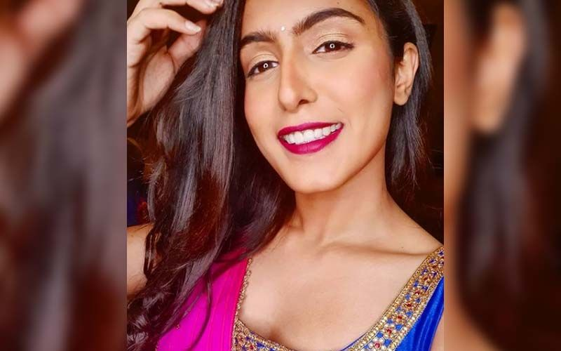 Samyukta Hegde's Parents Turn Covid Positive, Actress Requests Fans For Remdesvir Leads