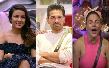 Bigg Boss 14: Rakhi Sawant Cries And Confesses She Will Do Anything For Abhinav Shukla; Jasmin Bhasin Says 'Aapki Performance Mind Blowing Thi'