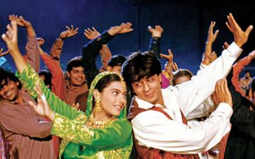 DDLJ Costumes Designer Manish Malhotra On Shah Rukh Khan-Kajol's Outfits Shaping Indian Fashion, 'They Were Real But Dreamy And Aspirational Which Worked'