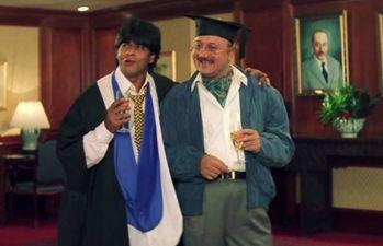 अनुपम खेर और शाहरुख खान ने सोशल मीडिया पर 'DDLJ' की यादें ताजा कीं