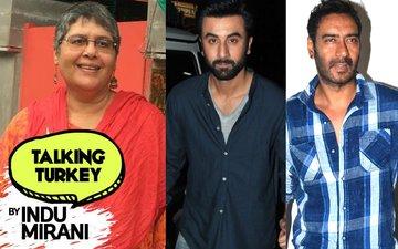 Next Ego Clash: Ranbir Vs Ajay