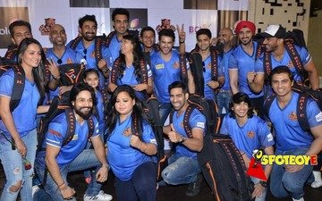 Chandigarh Cubs all set to roar in the BCL tournament