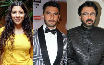 Zoya wants Ranveer in her next