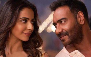 अजय देवगन की फिल्म 'दे दे प्यार दे' ने लगाई हाफ सेंचुरी, फिल्म की कमाई 50 करोड़ के पार
