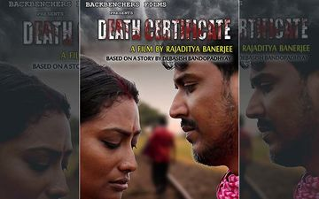 Death Certificate Selected To Be Screened At Hyderabad Bengali Film Festival