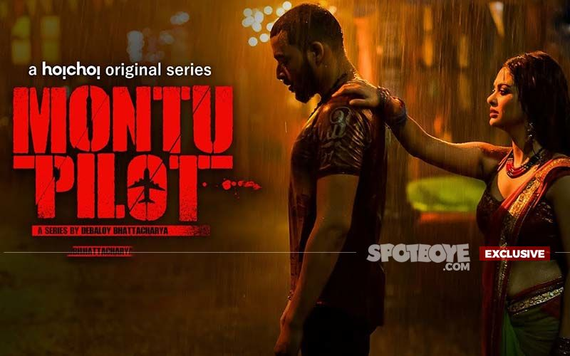 Debaloy Bhattacharya: Montu Pilot Deals With The Rotten Underbelly Of The City, Says Web Series Director