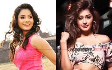 Deblina Chatterjee Replaces Kanchi Singh As Gayu In Yeh Rishta Kya Kehlata Hai