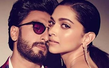 Ranveer Singh Drops A Thirsty Comment On Deepika Padukone's Latest Picture; Will This PDA Ever Stop?