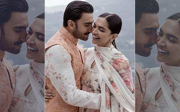 Deepika Padukone's Pre-wedding Diet REVEALED: It Consisted Of All Mouth-Watering Delicacies