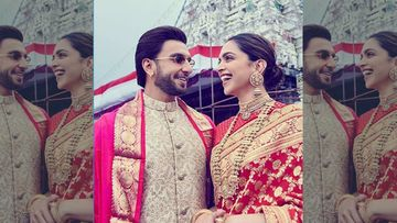 Ranveer Singh Is Completely Smitten By Deepika Padukone As She Thanks Fans For Love Prayers And Wishes
