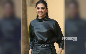 After Deepika Padukone's Name Emerged In Alleged Drug-Chat Her Film Shoot In Goa Has Come To A Halt – REPORTS