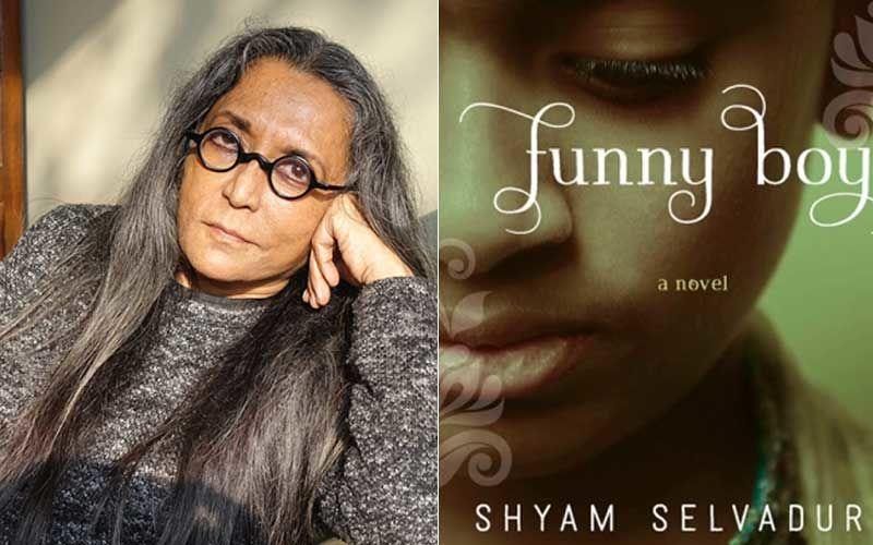 Oscar Rejects Deepa Mehta's Funny Boy Nominations From Canada In The International Feature Film Category At The 93rd Academy Awards