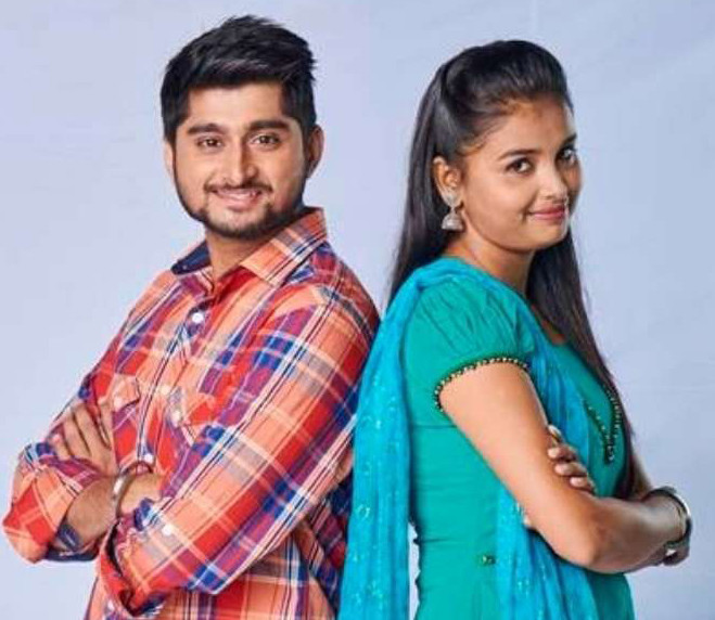 deepak thakur and urvashi vanik bigg boss 12 contestants