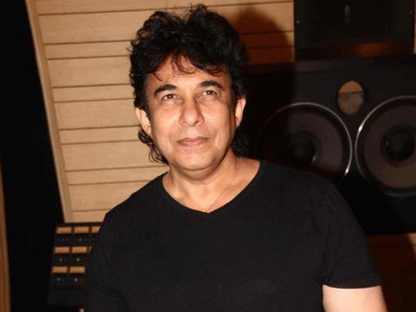 deepak tijori actor