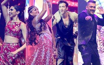 IIFA 2017: Deepika Padukone, Aishwarya Rai Bachchan, Hrithik Roshan, Salman Khan's Throwback Performances