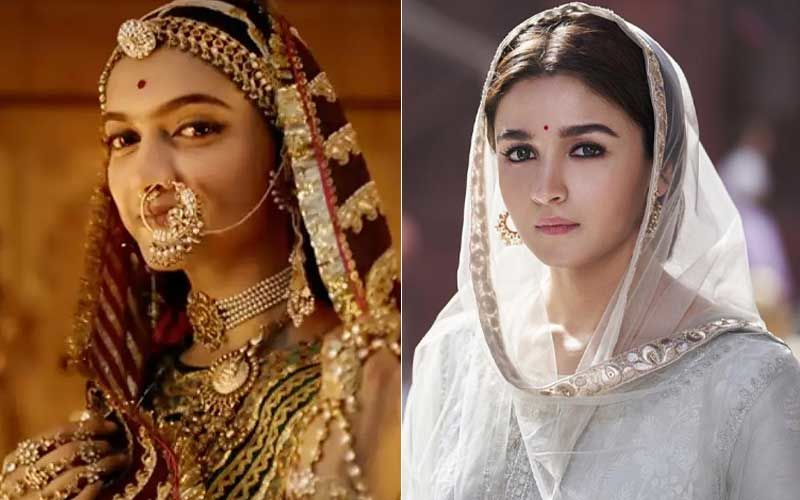 POLL ALERT: Deepika Padukone Or Alia Bhatt? Fans Choose Which Actress Was Best Suited For Rani Padmavati's Character In Padmaavat