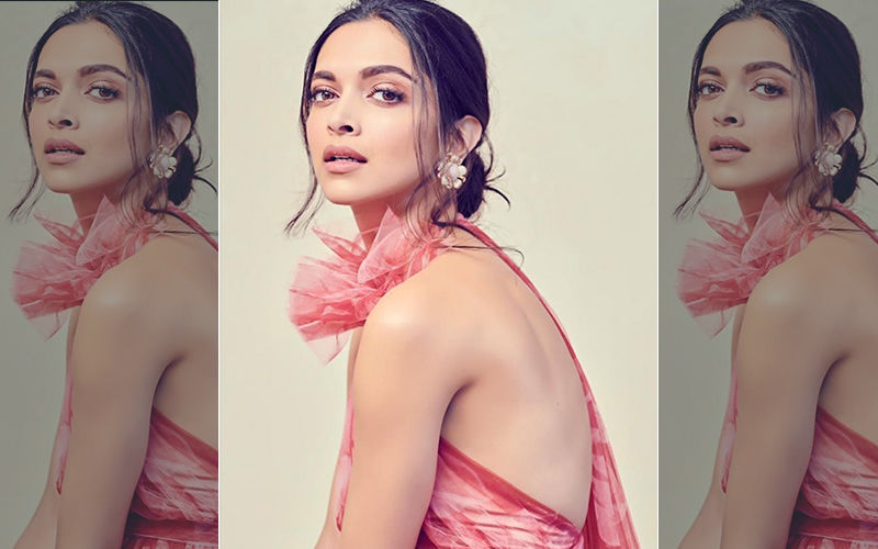 Deepika Padukone Collects Miniature Shampoo Bottles From Hotels Around The World. Did You Know That?