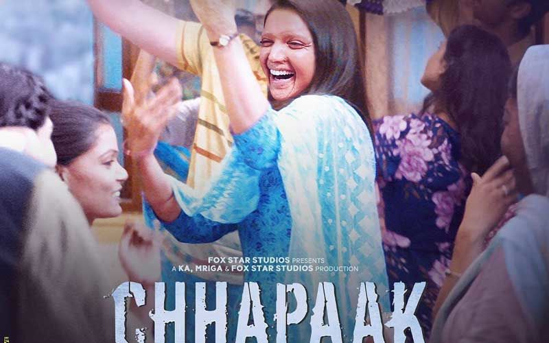 Chhapaak: Deepika Padukone Starrer Gets Into A Legal Trouble; Writer Files A Case For Copyright Violation