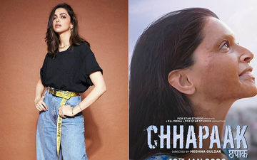 Chhapaak: Deepika Padukone And Meghna Gulzar Will NOT Promote The Film In Delhi, Say, 'It Will Be Insensitive