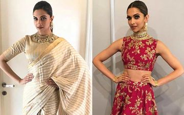Ranveer Singh-Deepika Padukone Wedding: White, Gold And Red- Colours Chosen By Bride-To-Be For Her D-Day!