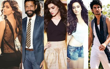 Mother's Day: Deepika Padukone, Farhan Akhtar, Kriti Sanon, Shraddha Kapoor, Sushant Singh Rajput Share Emotional Messages