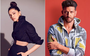 Are Deepika Padukone And Hrithik Roshan Going To Star In An Adaptation For Ramayana? Dangal Director Nitesh Tiwari Reveals