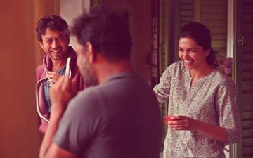 5 Years Of Piku: Deepika Padukone Shares A Candid Picture With Irrfan Khan, Says 'Rest In Peace My Dear Friend'
