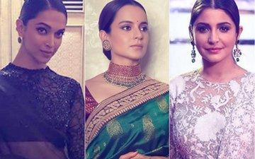 UMANG 2018: Deepika Padukone, Kangana Ranaut, Anushka Sharma Share Heartfelt Messages For Mumbai Police
