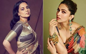 Panga Trailer Impresses Deepika Padukone, Says Kangana Ranaut's Film Will Do Very Good; Sister Rangoli Replies
